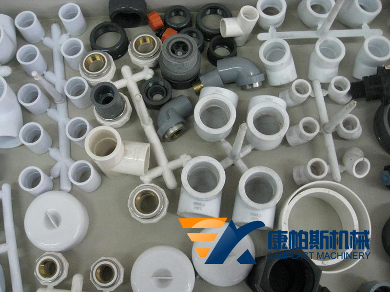 PVC pipe fitting